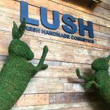 Lush Cosmetics UK